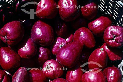 Fruta - Jambo