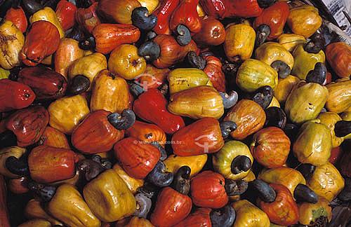 Fruta - Caju