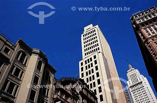 Avenida São João - São Paulo - SP - Brasil  - São Paulo - São Paulo - Brasil