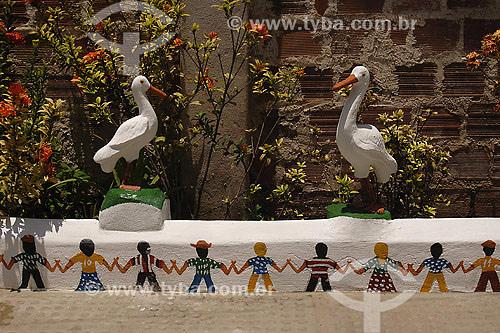 Arte e Cultura Popular, Ciranda - PE - Set./2007  - Pernambuco - Brasil