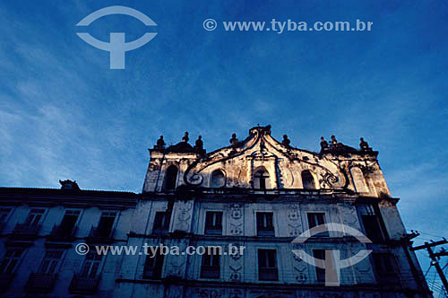 Catedral de Belém - PA - Brasil  - Belém - Pará - Brasil
