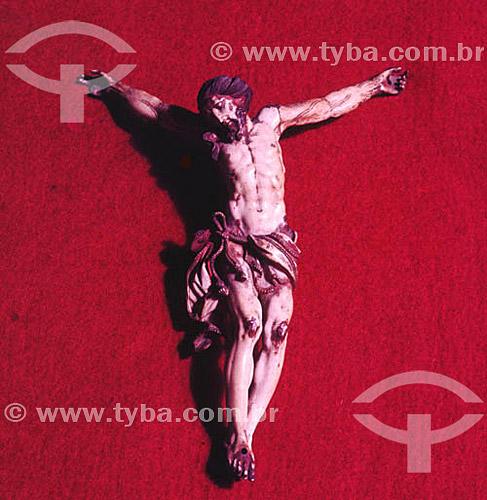 Arte Sacra - Cristo crucificado