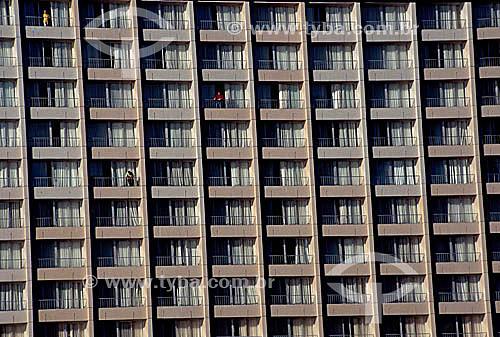 Grafismo: janelas  - Rio de Janeiro - Rio de Janeiro - Brasil