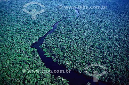 Reserva do Bananal - Araguaia - GO - Brasil  - Goiás - Brasil