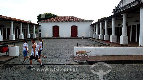 Mercado da Ribeira - Olinda - PE - Brasil - Set./2007  - Olinda - Pernambuco - Brasil