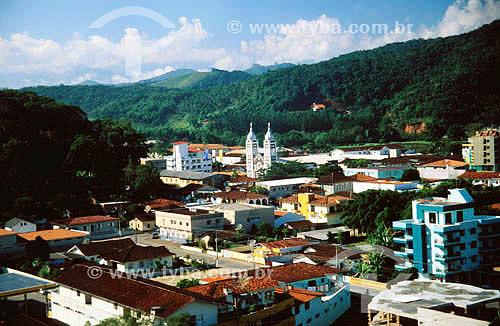 Nova Trento - SC - Brasil  - Nova Trento - Santa Catarina - Brasil