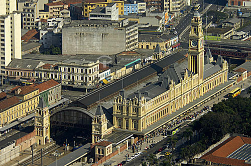 Museu da Língua Portuguesa - São Paulo - SP - BrasilData: 06/2006