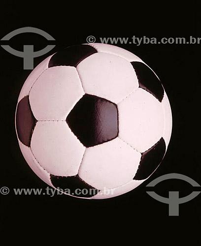 Bola de futebol