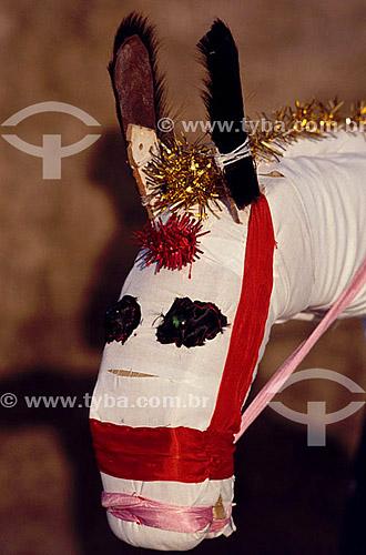 Folclore - Rei de boi