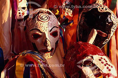 Boi Tinga: manifestação cultural marajoara - Folclore - PA - Brazil  - Pará - Brasil