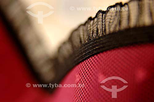 Sutiã - Fábrica de roupas íntimas femininas - Nova Friburgo - Rio de Janeiro - BrasilData: 25/11/2006.