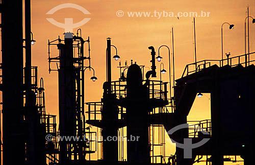 Indústria petroquímica - Brasil