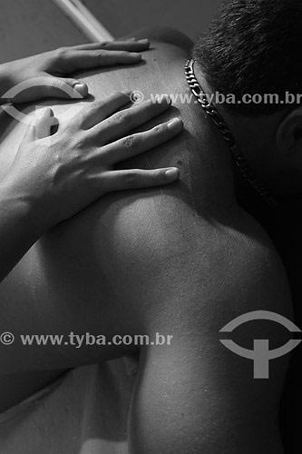 Massoterapia - massagem - Niterói - RJ - Brasil  - Niterói - Rio de Janeiro - Brasil