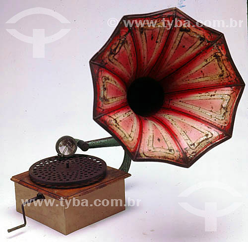 Gramofone