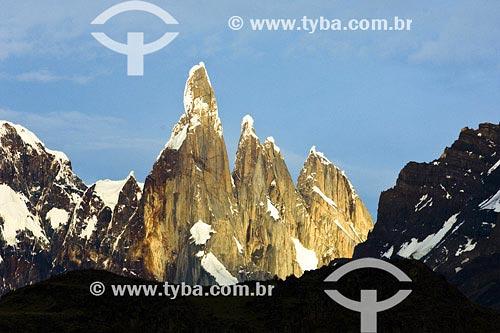 Assunto: Cerro TorreLocal: PatagôniaPaís: ArgentinaData: 22/01/2007