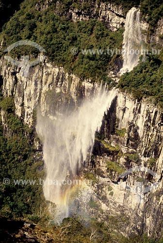 Assunto: Parque Nacional dos Aparados da Serra - Cânyon ItaimbézinhoLocal: Rio Grande do SulData: 2007