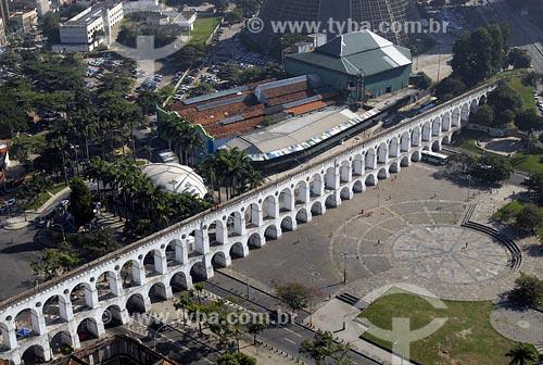 Assunto: Arcos da LapaLocal: Rio de Janeiro - RjData: 06/05/2006