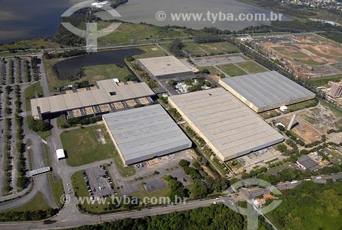 Assunto: RiocentroLocal: Barra da Tijuca - Rio de Janeiro - RJData: 06/05/2006