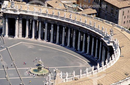 Assunto: VaticanoLocal: Roma - ItáliaData:
