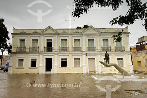 Assunto: Museu Câmara CascudoLocal: Natal - RNData: 05/2006