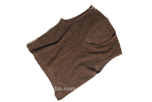 Assunto: Casaco de lã