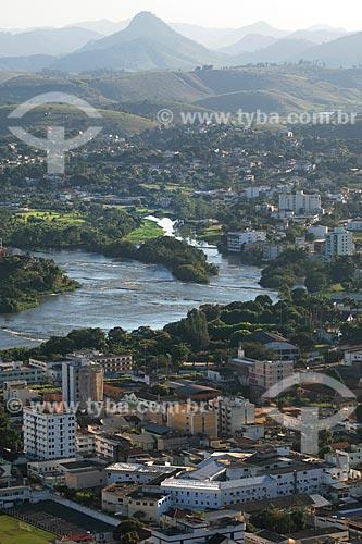 Assunto: Itaperuna / Local: Noroeste Fluminense - RJ / Data: 06/2008