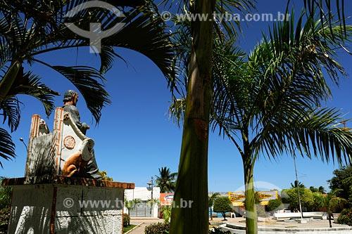 Assunto: São Pedro da Agua Branca / Local: MA / Data: 08/2008