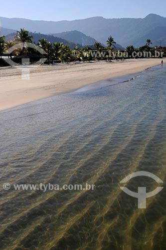 Assunto: Praia do Condomínio do Frade / Local: Angra dos Reis - RJ / Data: maio 2008