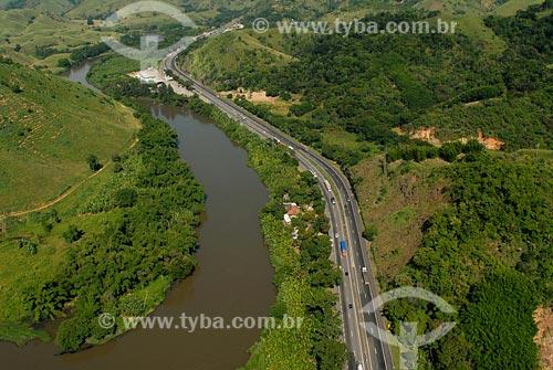 Assunto: Rio Guandú, Dutra / Local: Japerí - RJ / Data: fevereiro 2008