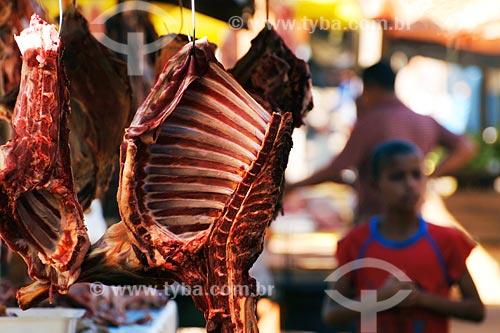 Assunto: Feira do Produtor / Local: Parauapebas - PA / Data: 08/2008