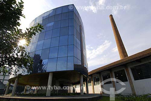 Assunto: Centro Municipal de Educação Adamastor / Local: Guarulhos (SP) / Data: 24 de Junho de 2007