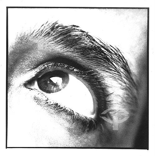 Assunto: Olho de mulher / Local: Rio de Janeiro - RJ - Brasil / Data: 2001