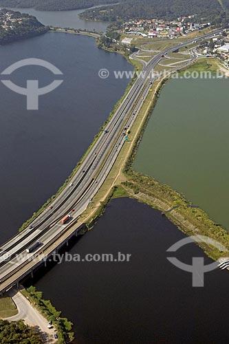 Asunto: Rodovia - Via Anchieta  (SP-150) / Local: São Bernardo do Campo - SP - Brasil / Data: 05/2008