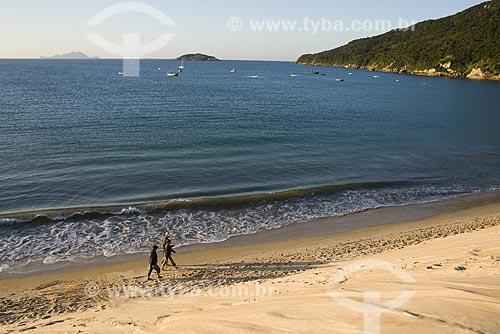 Assunto: Praia dos Ingleses / Local: Florianópolis - Santa Catarina (SC) - Brasil / Data: 06/06/2009