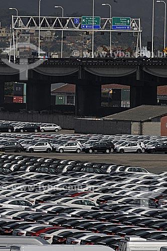 Assunto: Porto do Rio de JaneiroLocal: Rio de Janeiro - RJData: Julho de 2009