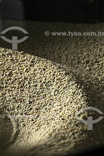 Assunto: PAFAM - Programa de Agricultura Familiar - Fabrica de Farinha