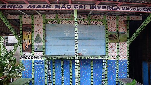 Assunto: Pequeno comercio / Local: Ipixuna - Pará - Brasil / Data: 31-03-2009