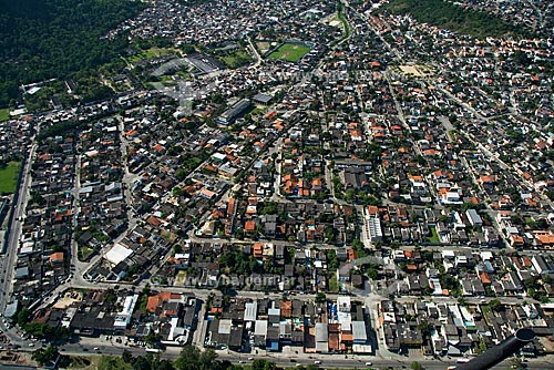 Assunto: Vista aérea da Cidade de Deus, na Zona Oeste do Rio de Janeiro / Local: Cidade de Deus - Rio de Janeiro - RJ - Brasil / Outubro de 2009
