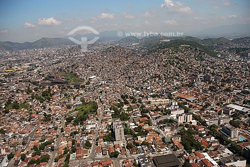 Assunto: Complexo de Favelas no Rio de Janeiro / Local: Rio de Janeiro - RJ - Brasil / Data: Março de 2005