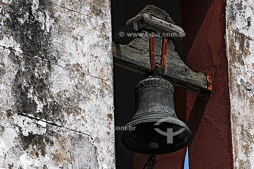 Igreja de São Nicolau do Suruí, construída entre 1710 e 1712, século 18, erguida no alto de um morro localizado à margem do Rio Suruí, o único dos portos fluviais do período colonial ainda ativo. Segundo o IPAHB (Instituto de Pesquisas e Análises Históricas e de Ciências Sociais da Baixada Fluminense),o nome original desta igreja era Nossa Senhora de Copacabana e o antigo oratório encontra-se atualmente no forte de Copacabana.  - Magé - Rio de Janeiro - Brasil