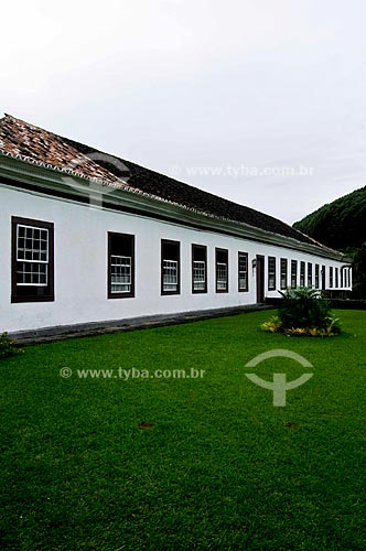 Assunto: Fazenda da Prosperidade / Local: Barra do Piraí - Vale do Paraíba - Rio de Janeiro - RJ / Data: 11-2009