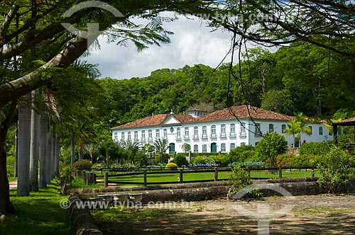 Assunto: Fazenda Pau Grande  / Local:  Paty do Alferes - Rio de Janeiro (RJ)  / Data: 11/2009