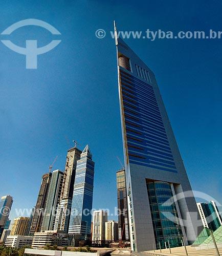 Complexo das Emirates Towers  - Emirados Árabes Unidos