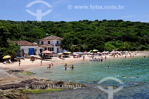 Assunto: Búzios - Praia da Azeda