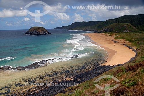 Assunto: Praia do Leão  / Local:  Arquipélago de Fernando de Noronha - Pernambuco (PE)  / Data: 2009