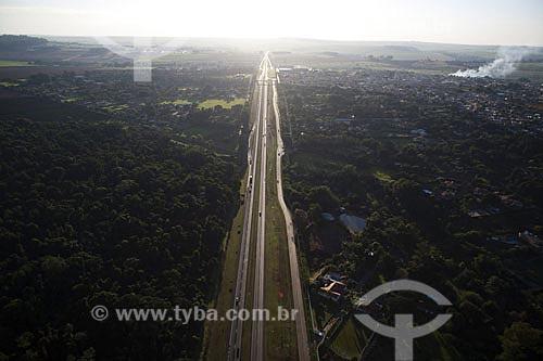 Assunto: Rodovia Anhanguera / Local: Ribeirão Preto - São Paulo (SP) - Brazil / Data: Maio de 2008