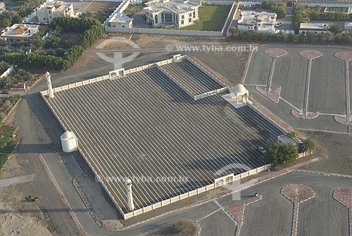 Assunto: Uma Eid Mussala em Al Ain / Local: Cidade de Al Ain -  Estado de Abu Dhabi - Emirados Árabes Unidos / Data: Janeiro 2009