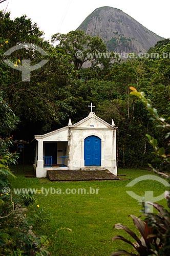 Assunto: Capela de Nossa Senhora da Conceição  / Local:  Guapimirim - Rio de Janeiro (RJ)  / Data: 01/2007