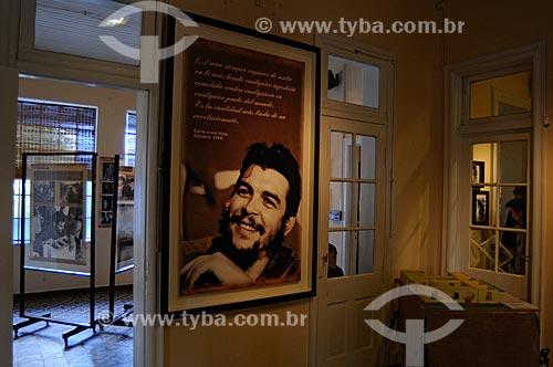 Assunto: Museu Casa Ernesto Che Guevara - Casa de Ernesto Guevara  / Local:  Alta Grácia - Província de Córdoba - Argentina  / Data: 08/2008