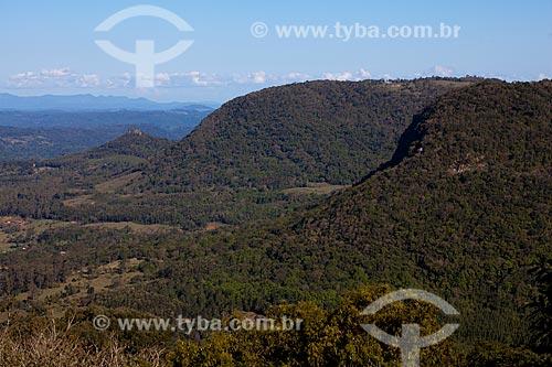 Assunto: Vale dos Quilombos  / Local:  Gramado - Rio Grande do Sul  / Data: 09/2010